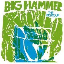"""The Bigroup:  """"Big Hammer""""  (Vinyl Reissue)"""