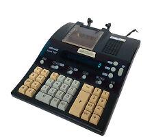 Calcolatrice Olivetti Logos 582 - NON STAMPA