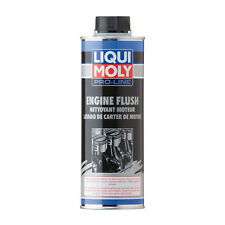 LM2037 Liqui Moly Pro Line Engine Flush Oil Additive - VW & Audi - Many Models