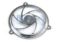 GY6 125CC 150CC ALLOY FAN COVER FOR MOPED SCOOTER ATV GOKART SILVER I FA06