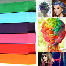 1X PC New Hot Sell Soft Temporary Hair Colour Chalk DIY(Sent At Random)