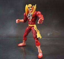 Marvel Legends Iron Fist Red Variant  Action Figure 2004