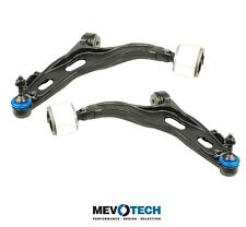 Mevotech Front Lower Control Arms Pair Fits Five Hundred Freestyle Montego 05-07