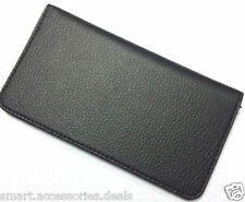 SIDE SOFT WALLET FLIP FLAP POUCH COVER FOR SONY XPERIA X F8132