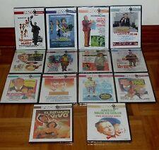 COLECCION AUS DON PACO MARTINEZ SORIA-14 DVD-NEUE-OVP-KINO SPANISCH