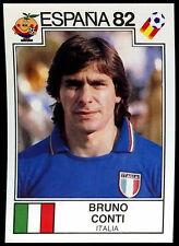 Espana 82 Bruno Conti Italia #139 World Cup Story Panini Sticker (C350)