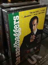 Sandbaggers, The: Collection Set 3 (DVD) Roy Marsden, Ray Lonnen, BRAND NEW!