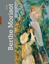Berthe Morisot (Editions Hazan), Mathieu, Marianne, New Book