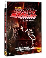 The Time Machine /  George Pal, Rod Taylor, Alan Young (1960) - DVD new