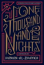 One Thousand and One Nights: A Retelling,