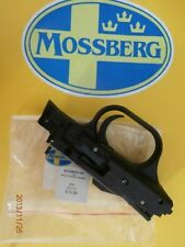 MOSSBERG 500A 12ga Factory New Complete TRIGGER Assembly Ships FREE