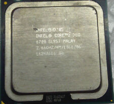 INTEL® CORE™2 DUP PROCESSOR E6700 (4M CACHE, 2.66 GHZ, 1066 MHZ FSB) CPU