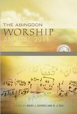 The Abingdon Worship Annual 2011-ExLibrary