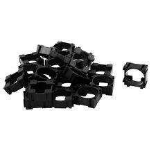 20 Pcs 18650 Lithium Cell Battery Holder Bracket for DIY Battery Pack SH
