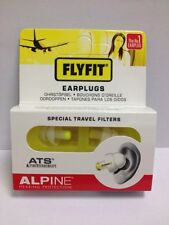 ALPINE flyfit EAR plugs-cheapest PREZZO SU EBAY