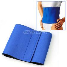 Cintura Fascia Dimagrante Modellante Addominali per RIDURRE CELLULITE Unisex