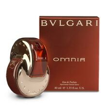 Bvlgari Omnia EDP 40ml / 1.33 fl.oz RARE* DISCONTINUED* NEW* SEALED
