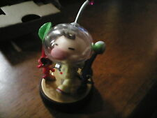 Olimar and Pikmin amiibo (US) fully trained level 50