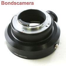 AF Confirm Pentax 67 P67 6x7 Lens to Nikon F Mount Adapter D600 D810 D3200 D5300