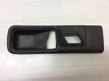 Mercedes Benz W126 Genuine Joint Cover Door Handle Cover Front OS 126 766 02 11