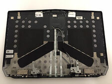 """NEW GENUINE DELL ALIENWARE 15 15.6"""" LCD BACK COVER WITH HINGES CHR18 TNNTK 0TNNT"""