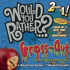 Would You Rather... ? Ser.: Would You Rather... ? Mash-Up : A Mash-Up of...