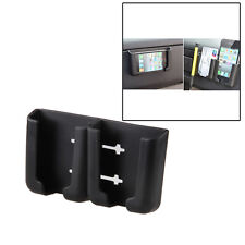 Multi functional Auto Holder Storage box Car Cell Phone Charger Pocket Organizer