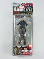 The Governor figure AMC THE WALKING DEAD Series 4 McFarlane MOC Philip Blake toy