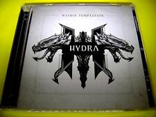 WITHIN TEMPTATION - HYDRA | NEU & VERSIEGELT  |  Metal eBay Shop 111austria