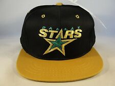 Toddler Size NHL Dallas Stars Vintage Snapback Hat Cap Drew Pearson