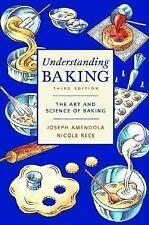 Understanding Baking: The Art And Science Of Baking, 3E Amendola J Paperback