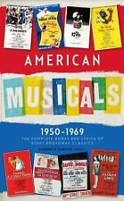 American Musicals: the Complete Books and Lyrics of Eight Broadway Classics, 195