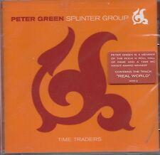 Peter Green/Splinter Group - Time Traders, CD Neu