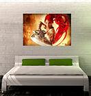 Heavenly Sword GIANT WALL POSTER ART PRINT 509