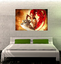 Heavenly Sword GIANT WALL POSTER ART PRINT 509