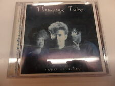 CD  Thompson Twins - Singles Collection
