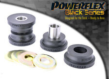 Powerflex BLACK Poly Bush Ford Escort Mk3&4 XR3i Orion Front Outer Track Control