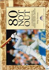 80 Not Out: A Celebration Of Test Cricket Sydney Cricket Ground, Philip Derriman