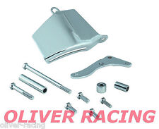Lichtmaschine Halter Chevrolet Small Block V8 5.0 5.7 6.6 L OLIVER RACING V-belt