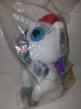 Brand New Squatty Potty Plush Dookie Unicorn Toy Rainbow Pooping Unicorn! ��