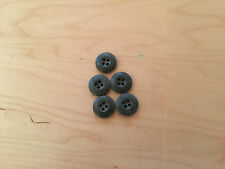 bdu buttons, new old stock,10 pcs lots