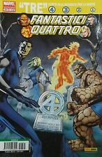 FANTASTICI QUATTRO  n.321  Panini Comics