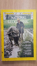 National Geographic- Jan. 1969 - TAIWAN - THE WATCHFUL DRAGON, Vol: 135 No. 1