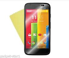 3x HQ MATTE ANTI GLARE SCREEN PROTECTOR COVER LCD FILM GUARD FOR MOTOROLA MOTO G