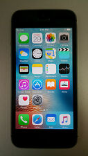 Apple iPhone 5 32GB A1428 Rogers Chatr Canada LTE AWS Black Warranty Orig BOX