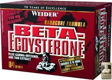 Weider Beta-Ecdysterone 84 Kapseln = 97 g (32,15 EUR pro 100 g)