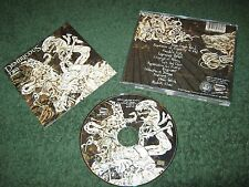 Two (Poverty)  by Demiricous (CD, Oct-2007, Metal Blade)