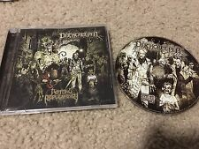 DITCHCREEPER Rotting Repugnancy 2009 CD mortician exhumed necrophagia disgorge