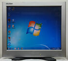 "Stylish EDGE10 19"" Computer LCD Monitor With FREE VGA & POWER LEAD!"