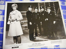 Dorothy Provine Edward G Robinson Never A Dull Moment 1967 Publicity Photo